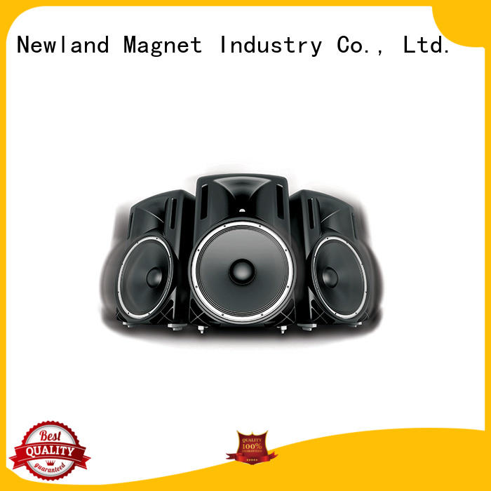 components magnetic components at discount for speaker Newland