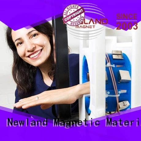 magnet types of permanent magnets implants for equipment Newland