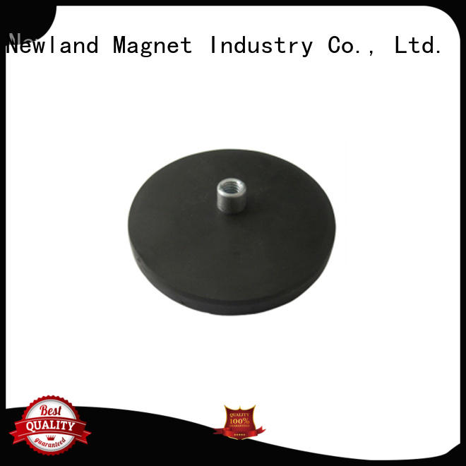 factory price shutter magnets factory price for robots Newland