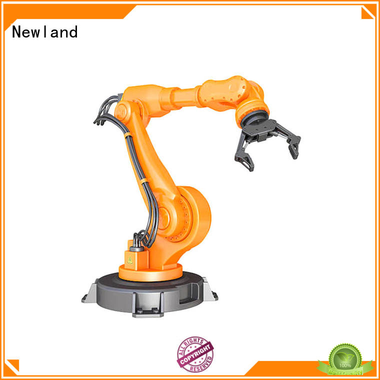 hot-sale magnetic pulley manufacturer pot for robots Newland
