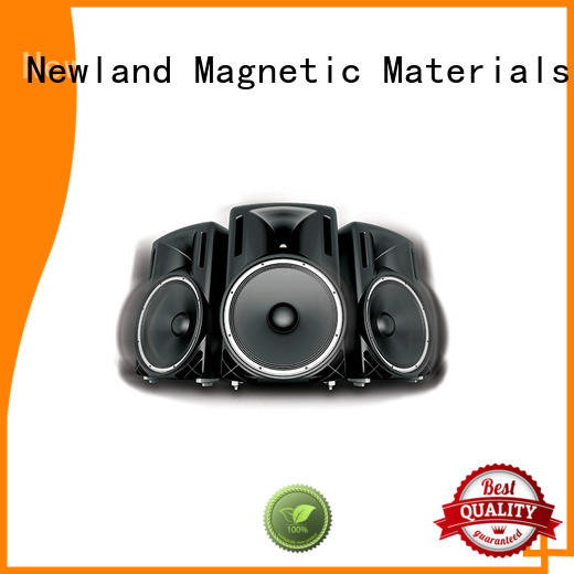high quality magnetic components custom for loud speaker Newland
