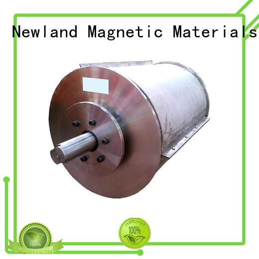 shuttering magnet supplier separator for robots Newland