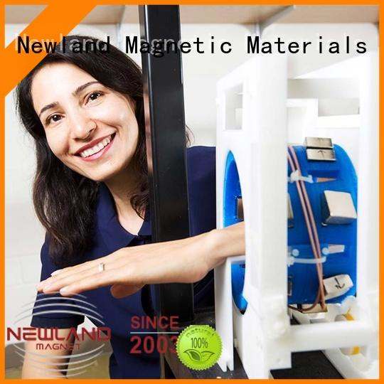 Newland portable types of permanent magnets implants