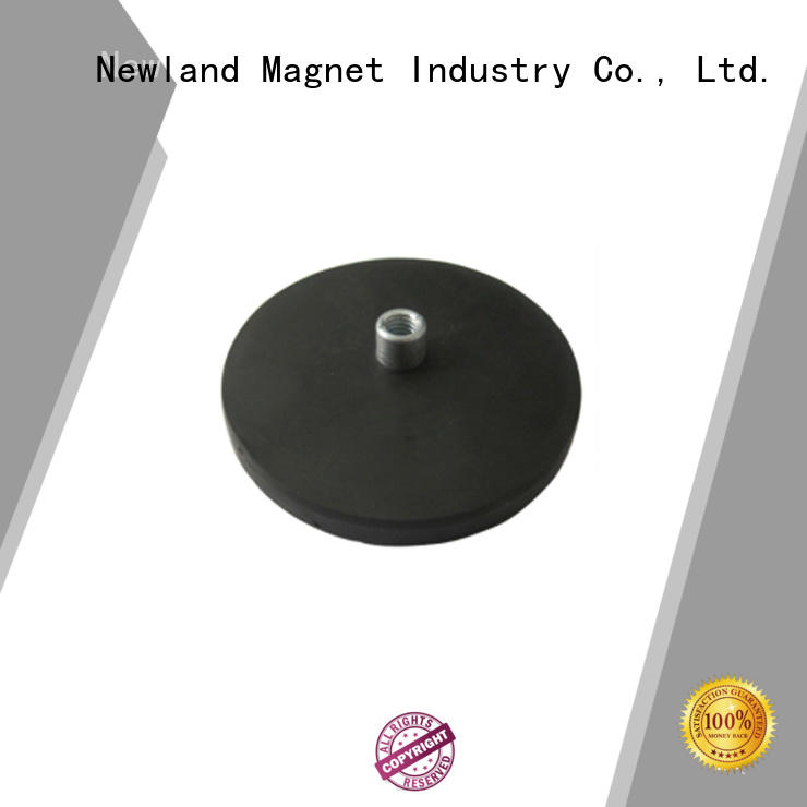 Newland shuttering magnet factory direct for tracker