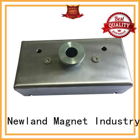 Newland super strong neodymium magnet price separator for tracker