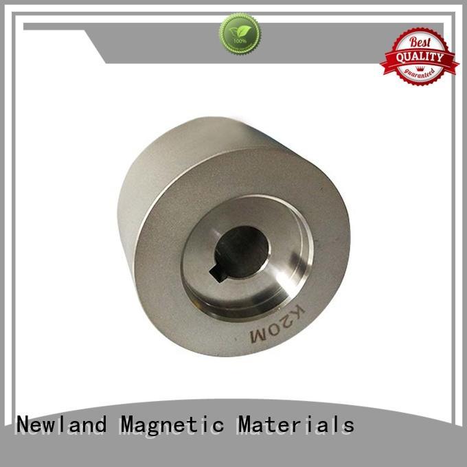 hot-sale electric trailer brake magnets pump magnet Newland