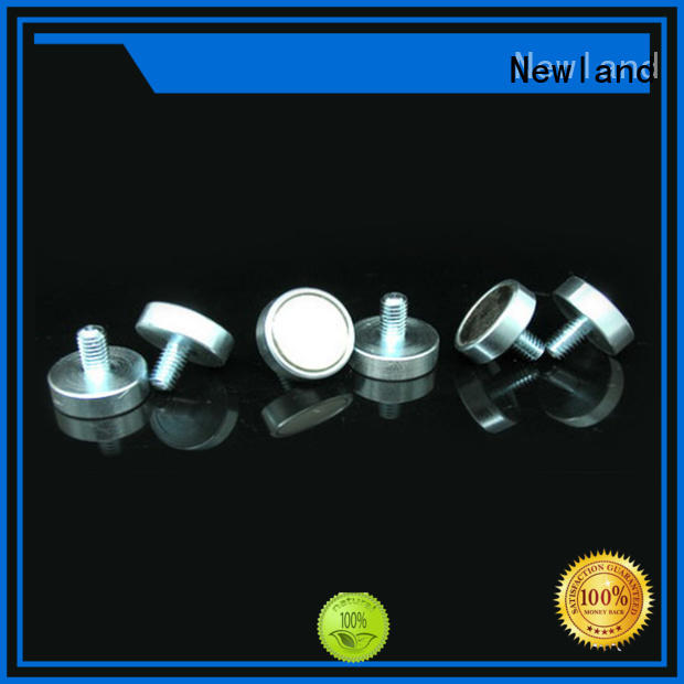 factory price pulley magnets hot-sale for gps Newland