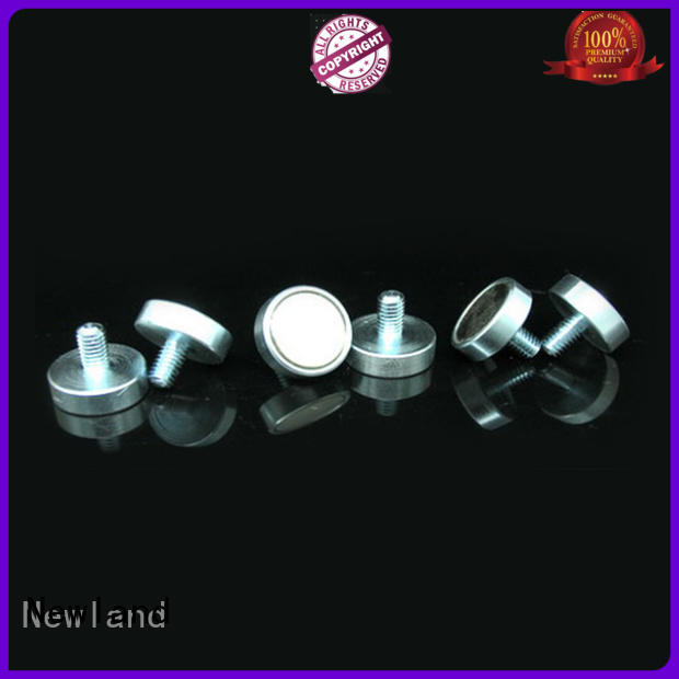 Newland super strong neodymium magnets pot for robots