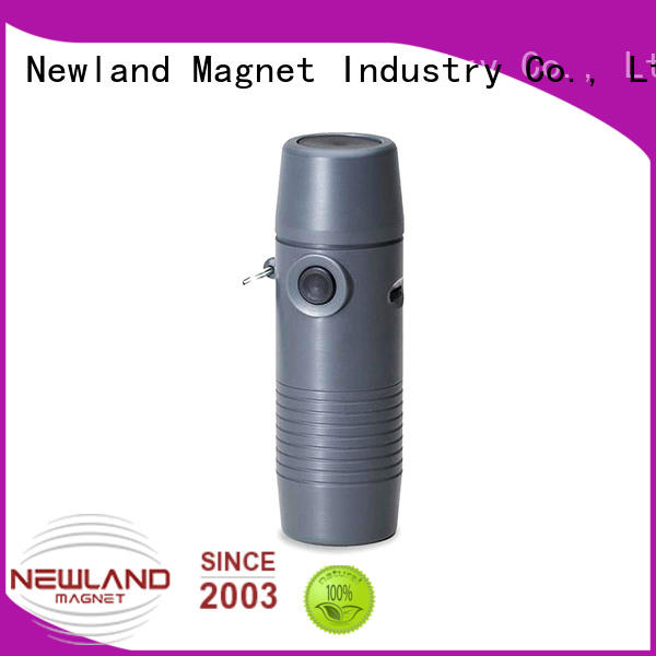 Newland types of permanent magnets larynx for equipment