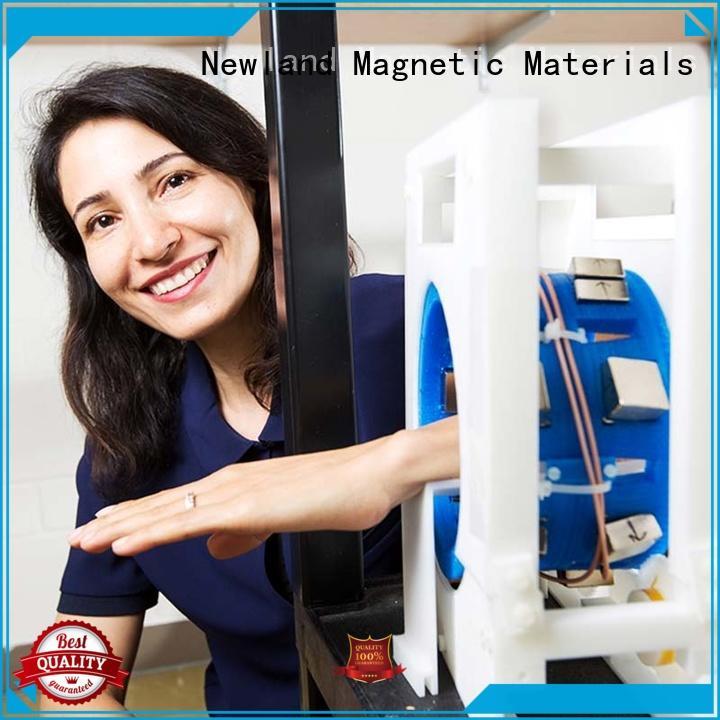 magnetic strongest permanent magnet larynx
