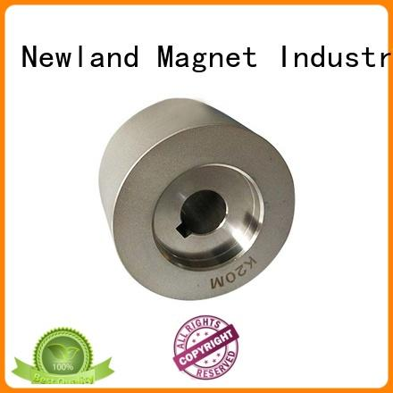 top brand magnetic linear motor high performance aerospace industry Newland