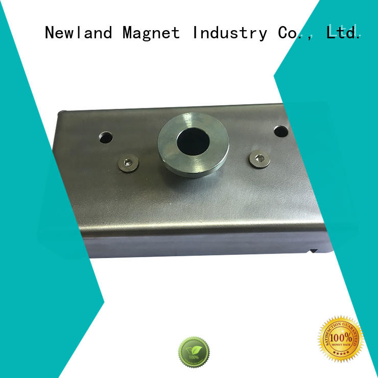 Precast concrete panel formwork Shuttering Magnet