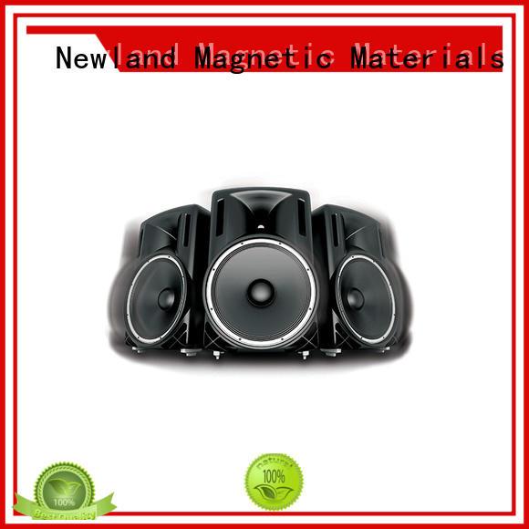 Newland speaker magnet latest for tweeter