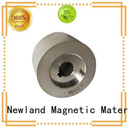 Newland hot-sale electromagnetic brake customized for parts