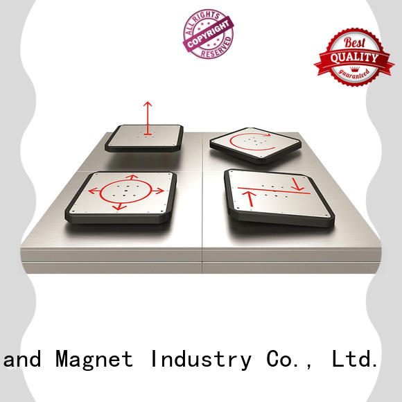magnet application permanent for parts Newland
