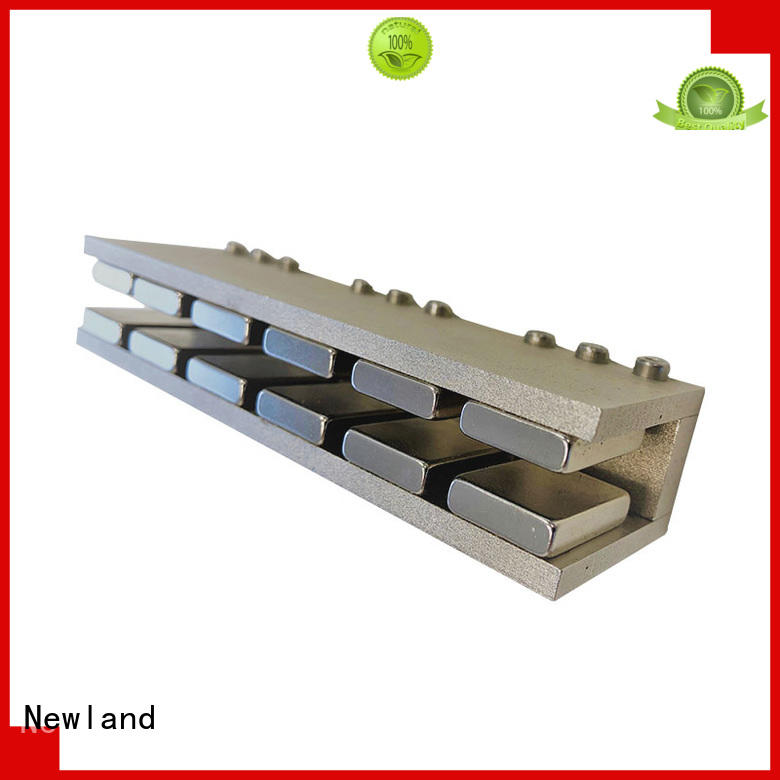 Newland magnet brake drive system for wholesale