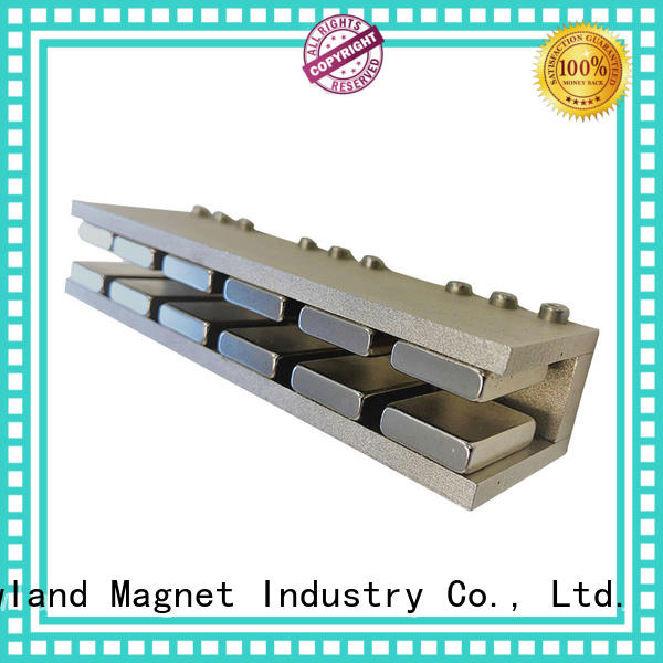 Newland top brand magnet coupling dc actuator for parts