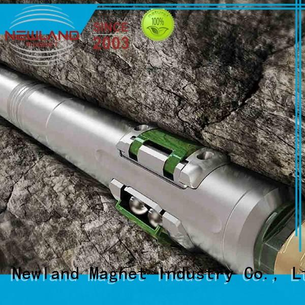 Newland magnetic grid best quality chemical filtration