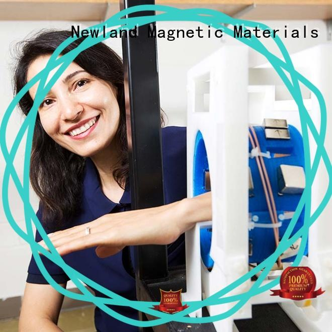 Newland electronic permanent magnet popular for auto