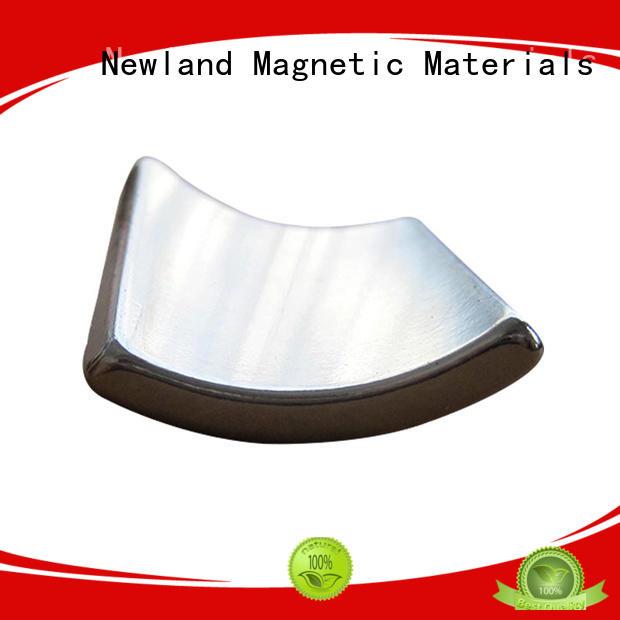 Newland custom vehicle magnets servo