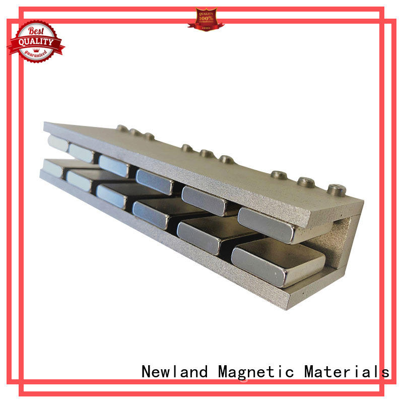 electromagnetic brake system aerospace Newland