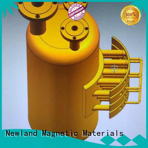 hot-sale oil filter magnet bulk production odm chemical filtration