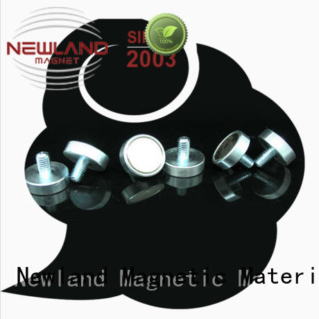 Newland customized neodymium magnets for sale panel for tracker
