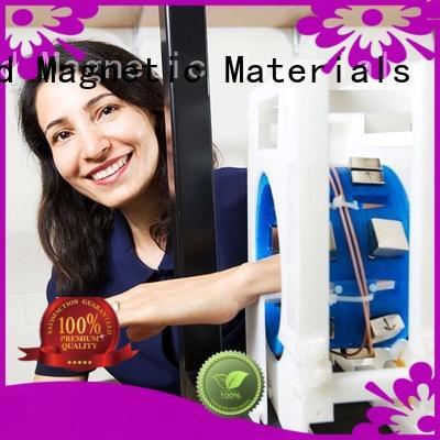 Hot mri permanent magnet electronic magnet Newland Brand