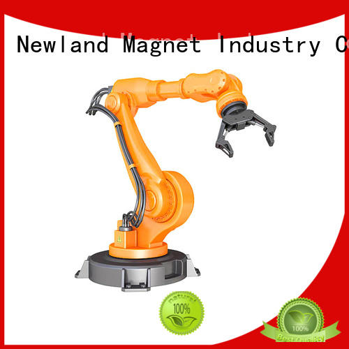 waterproof shuttering magnet customized magnet for robots
