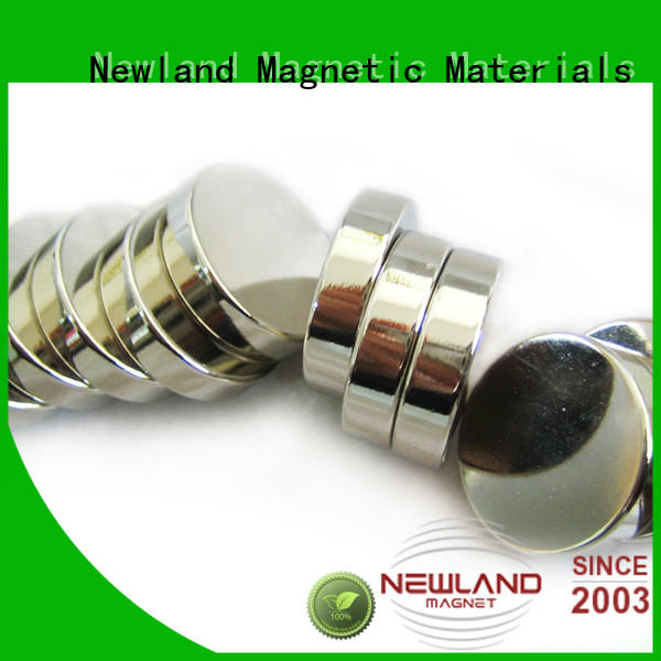 Newland strong double magnet speaker cell speaker