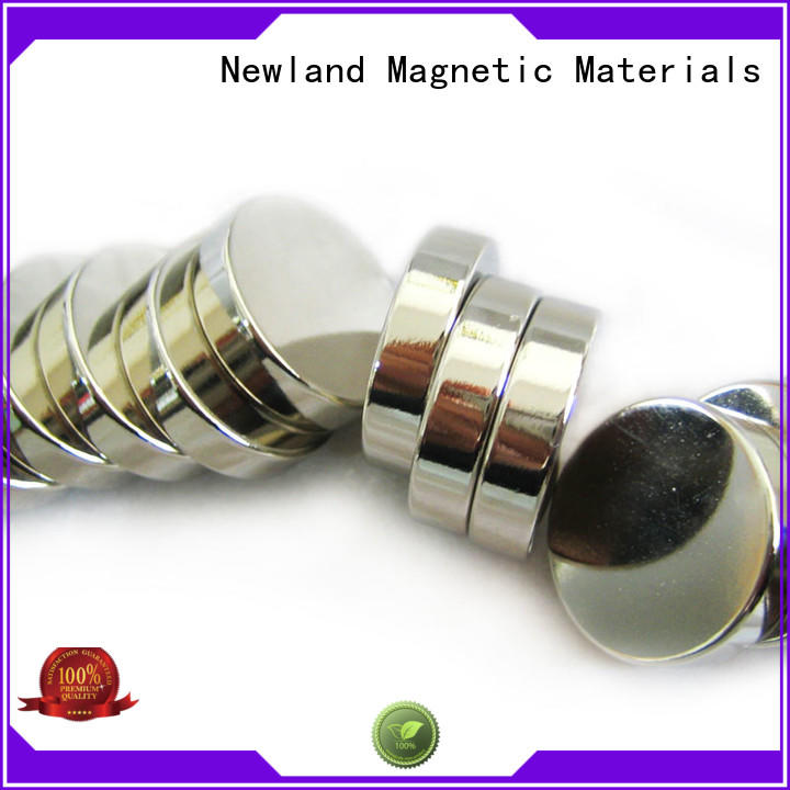 magnet assembly hot-sale for tweeter Newland