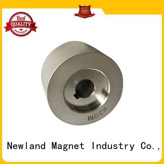 performance magnet brake brake Newland company