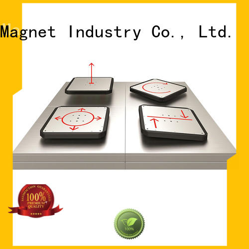 permanent magnet brake magnetic performance magnet brake strong Newland Brand
