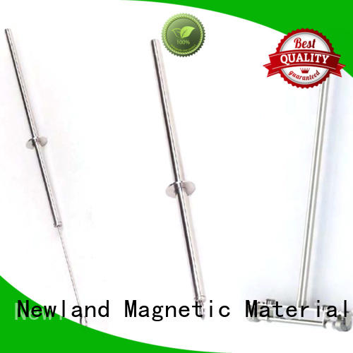 Magnetic bar/filter/grids/sweeper/plate widely used on milk/ chocolate/equipment