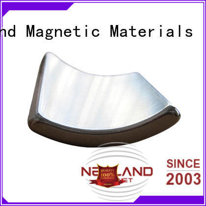 Permanent magnet for Drive system