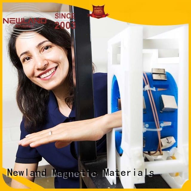 Newland permanent strongest permanent magnet implants