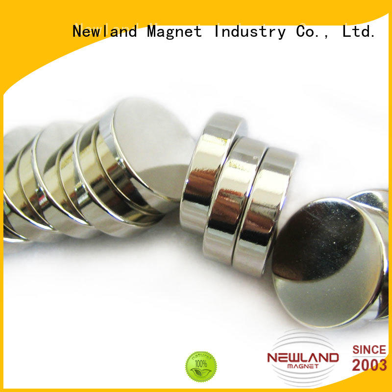 Newland assembly magnetic assembly at discount for speaker