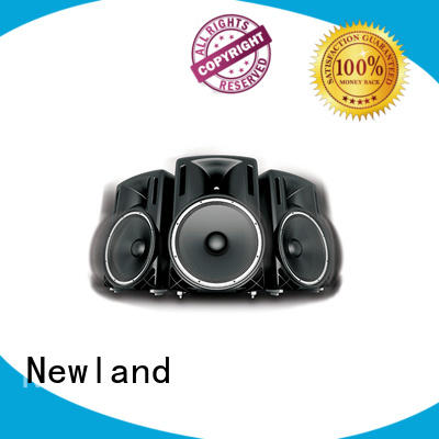 strong force double magnet speaker for tweeter Newland