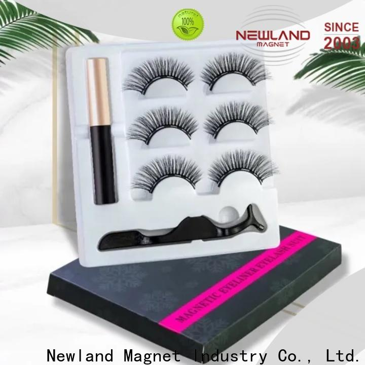 Newland magnet factory competitive company
