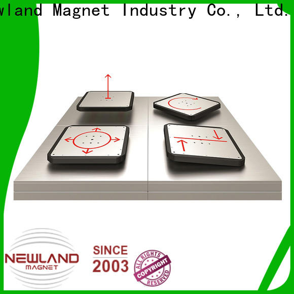 Newland large truck magnets motors for parts