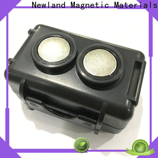 Newland magnetic pulley high-performance for robots