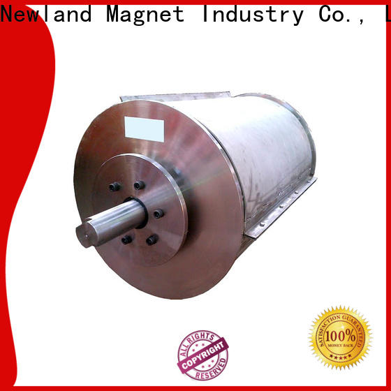 Newland customized best magnet fast delivery for tracker