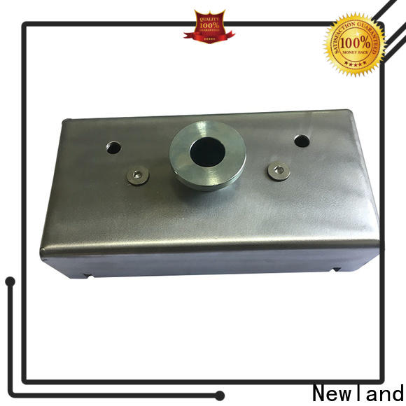 Newland magnetic gun holder fast delivery for tracker