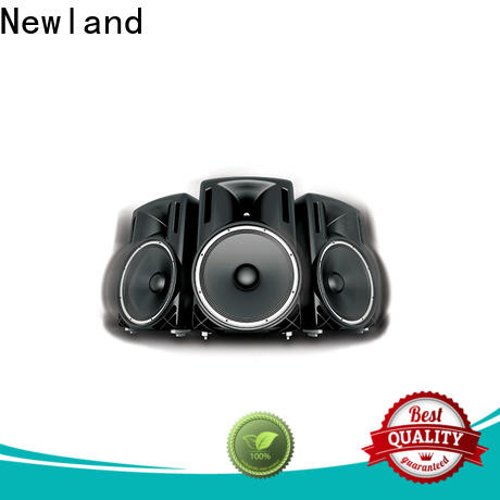 Newland strong sound speaker magnets wholesale hot-sale for tweeter