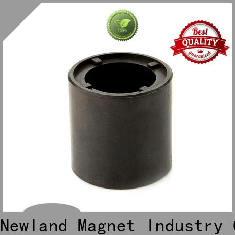 Newland magnetic powder ODM for speakers