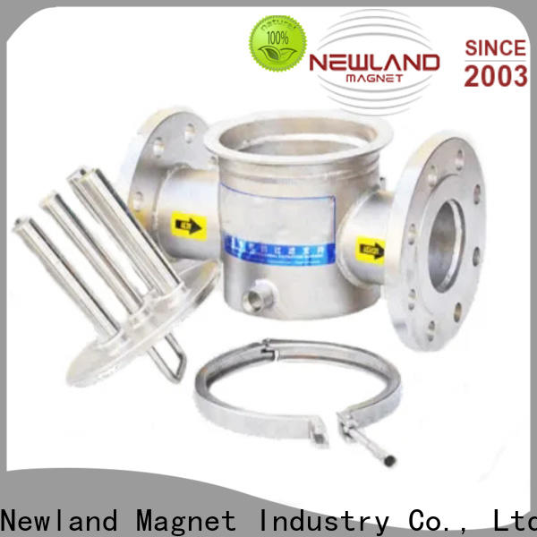 Newland custom industrial magnets competitive fabrication