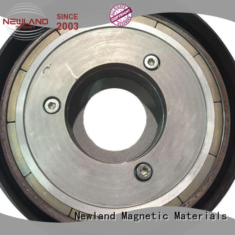 Newland bulk car magnets high performance for parts