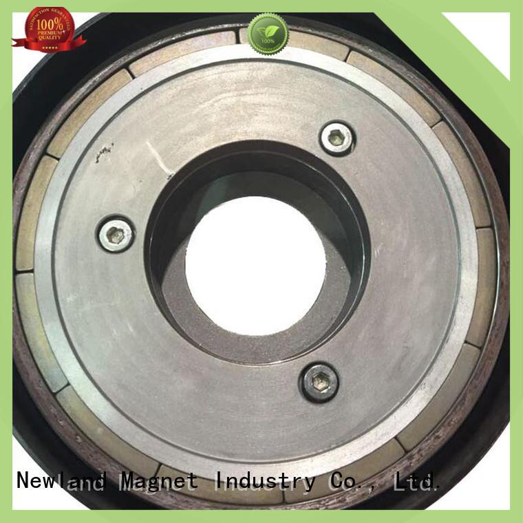 high quality electromagnetic brake pump pump magnet