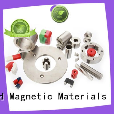 factory price types of permanent magnets top selling equipment