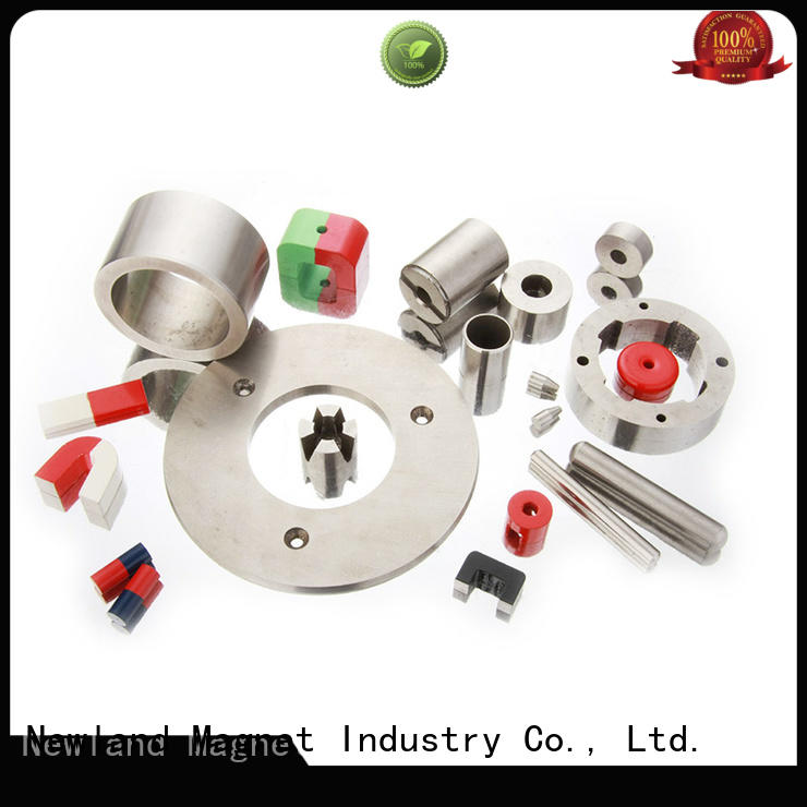 Newland sintered magnet high qualtiy equipment